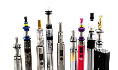 Vaping Devices