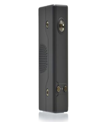 rDNA40 Box Mod by VaporShark