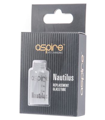 Glass Replacement Tube for Aspire Nautilus
