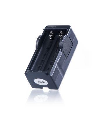 Dual 18650 Mod Battery Charger