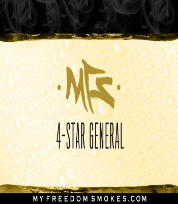 MFS - 4-Star General Flavoring