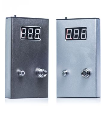 Ohm/Voltage Meter w/ Rechargeable Battery